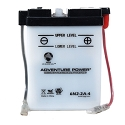 6N2-2A-4 Conventional Battery