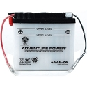 6N4B-2A Conventional Battery