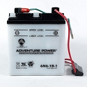 6N6-1B-1 Conventional Battery