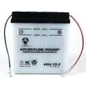 6N6-1D-2 Conventional Battery