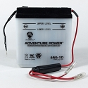 6N6-1D Conventional Battery