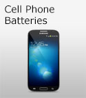 Cell Phone Batteries
