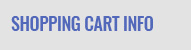 Shopping Cart Info