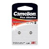 Camelion AG1 Alkaline Button Cell 2 Pack