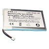 PRB-11 Sony Replacement Tablet Battery 3.7v 600 mAh LiPol