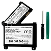 TLI-002 Kindle 2 Kindle DX Replacement Battery