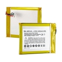 HUAWEI HWD11 3.7v 2600mAh Li-Pol Internal BATTERY