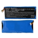 CRESTRON 7.4v 2000mAh Li-Ion BATTERY