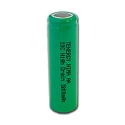 AA Ni-MH High Discharge 1800 mAh Flat Top Cell