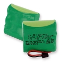 PANASONIC HHR-P401 Cordless Phone Battery Replacmenet