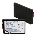 Uniden BT-925 Replacement Battery