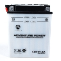 12N14-3A Conventional Battery