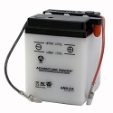 6N4-2A Conventional Battery