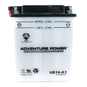 UB14-A1 Conventional Battery