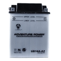 UB14A-A2 Conventional Battery