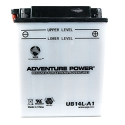 UB14L-A1 Conventional Battery