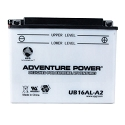 UB16AL-A2 Conventional Battery