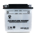 UB16B-A1 Conventional Battery