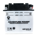 UB16CL-B Conventional Battery