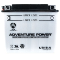 UB18-A Conventional Battery