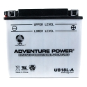 UB18L-A Conventional Battery