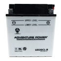 UB30CL-B Conventional Battery