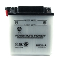 UB3L-A Conventional Battery