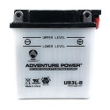 UB3L-B Conventional Battery