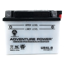 UB4L-B Conventional Battery