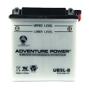 UB5L-B Conventional Battery