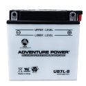 UB7L-B Conventional Battery