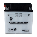 UB9A-A Conventional Battery