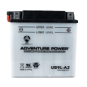 UB9L-A2 Conventional Battery