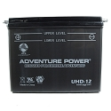UHD-12 SLA-Battery