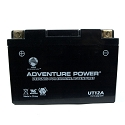 UT12A Powersport Battery