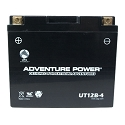 UT12B-4 Powersport Battery