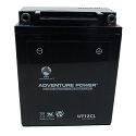 UT12CL Powersport Battery