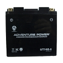 UT14B-4 Powersport Battery