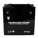 UT16CL Powersport Battery