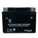 UT4L-BS Powersport Battery