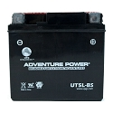 UT5L-BS Powersport Battery