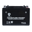 UT6.5L Powersport Battery