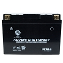 UT9B-4 Powersport Battery