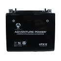 UTX12 Powersport Battery