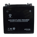 UTX14L Powersport Battery