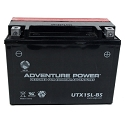 UTX15L-BS SLA Battery