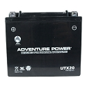 UTX20 Powersport Battery