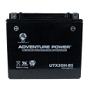 UTX20H-BS Powersport Battery