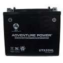 UTX20HL Powersport Battery