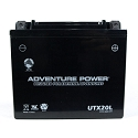 UTX20L Powersport Battery